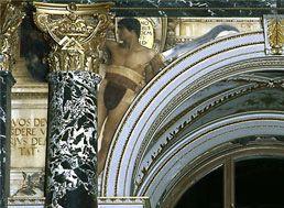 Флорентийское кватроченто (Роспись для музея истории искусств, Вена)