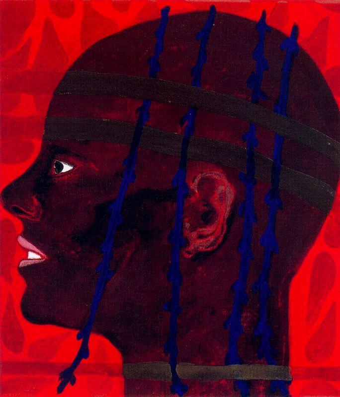 Фатхи Хасан. Портрет 10