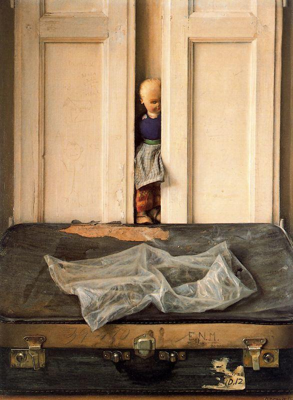 Эдуардо Наранхо. Кукла