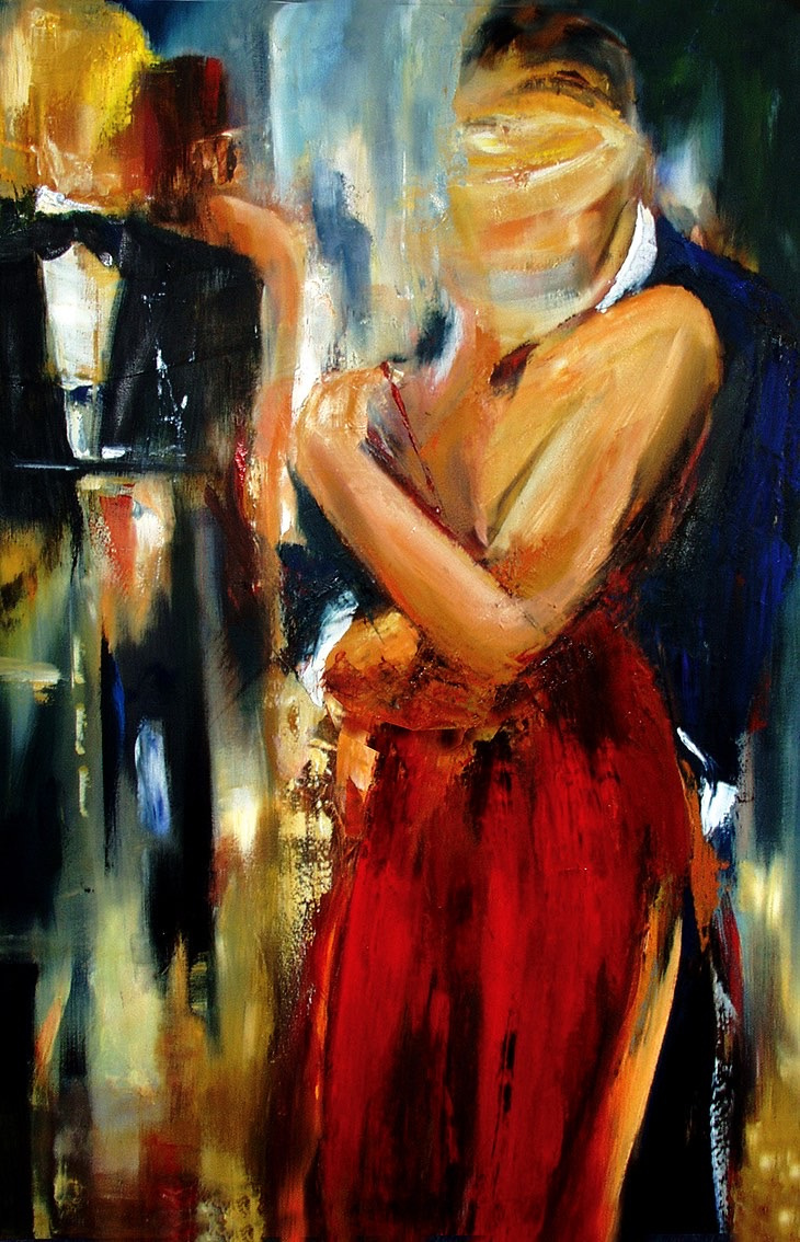 Robert Hettich. Tango