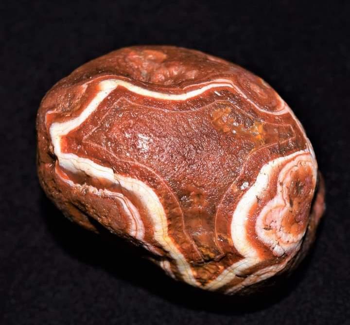 Agate / Opal / Quartz pink