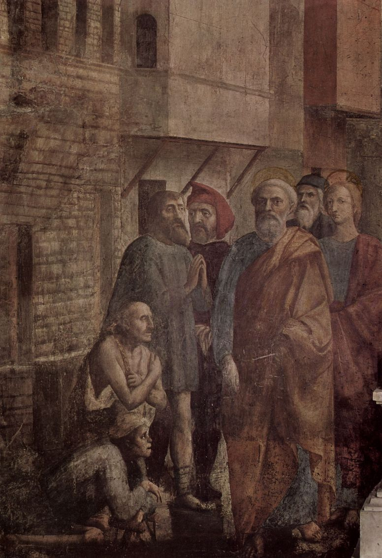 an introduction to the life and artwork of masaccio