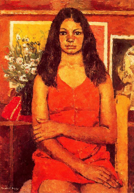 Josep-Maria Malloll Suazo. Portrait 2