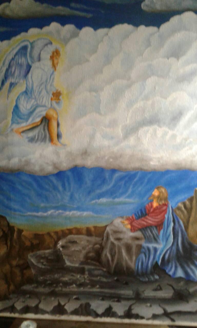 Виктор Ткач. Ангел-спаситель