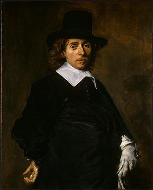 Франс Халс. Адриан ван Остаде