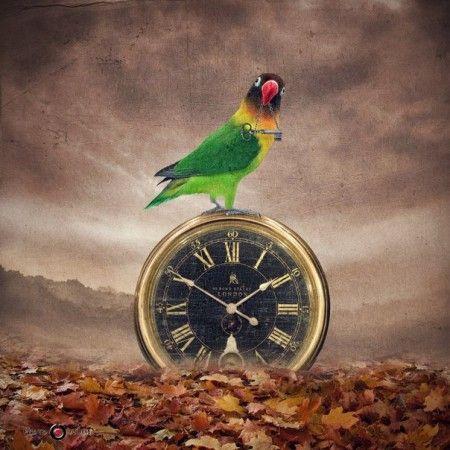 Арам Мнацаканов. «Время не ждет»