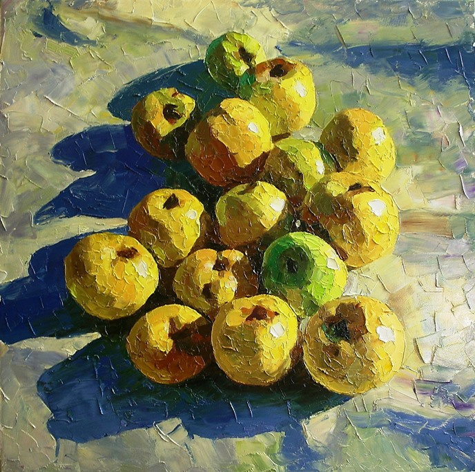 Michael Mine. Apples
