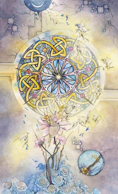 Stephanie Lowe. Wheel of fortune