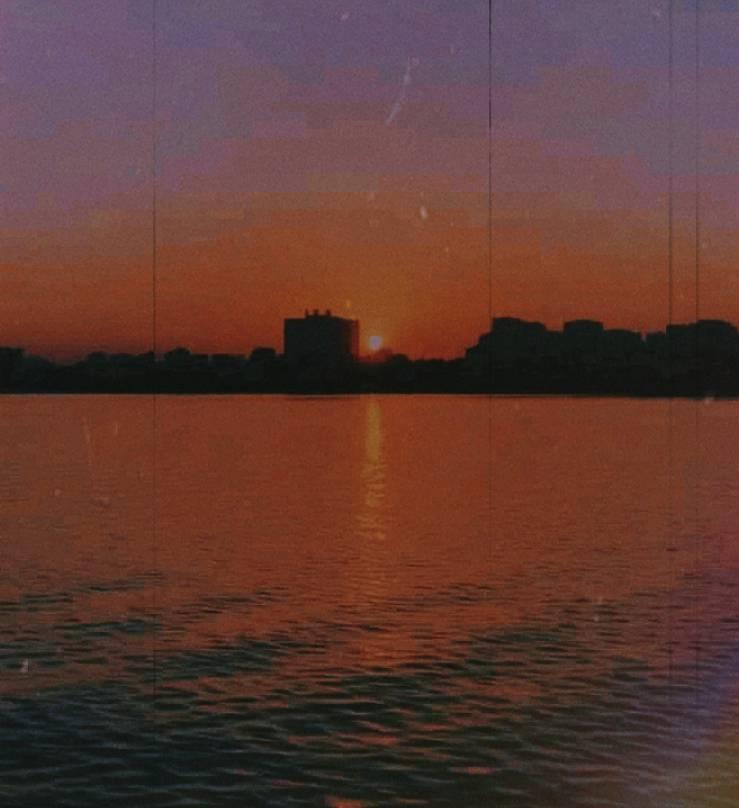 Jony Alison. Motherland river