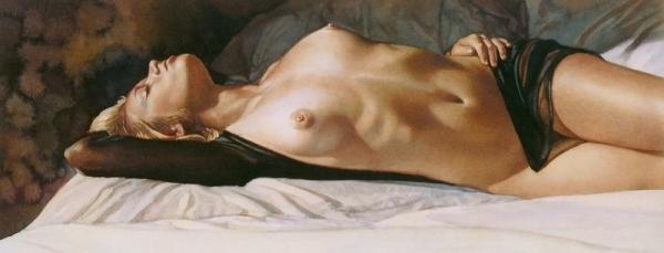 Steve Hanks. Plot 42