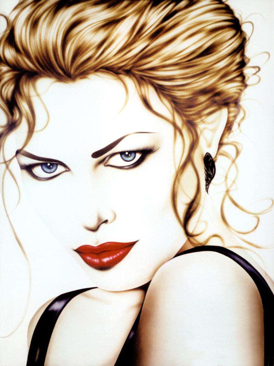 Jennifer Ianesco. Charming eyes