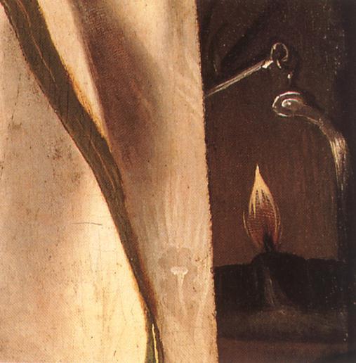 Лоренцо Лотто. Аллегория