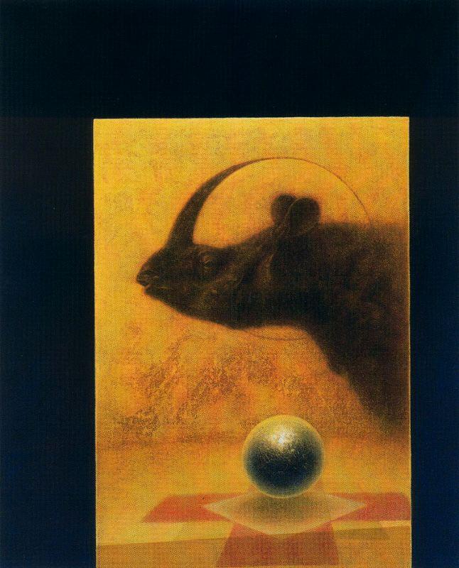 Висуализадор Де Ймаген. Сюжет 9