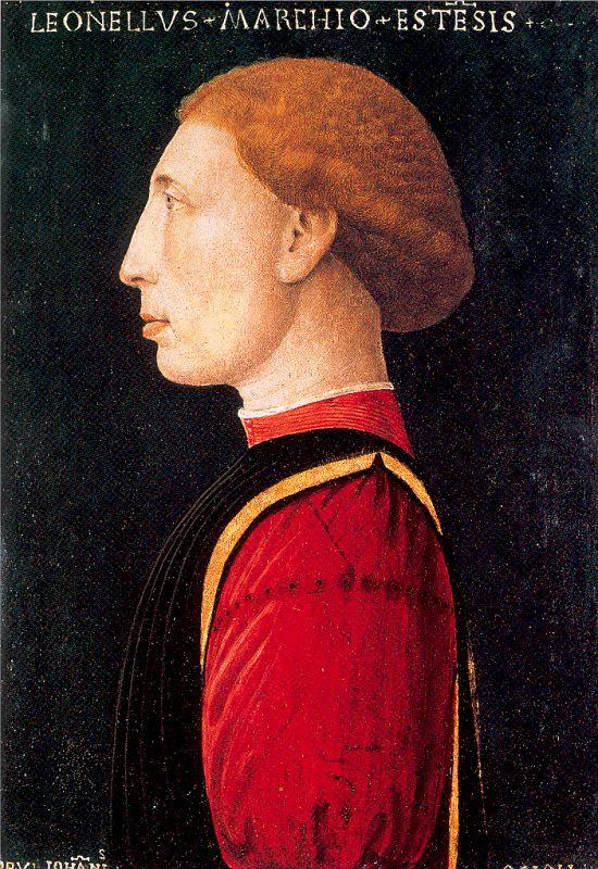 Джованни да Опиоло. Профиль