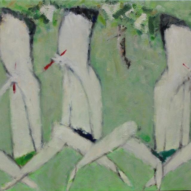 Амрулла Абдулхад Исрафилов. Играющие на флейте
