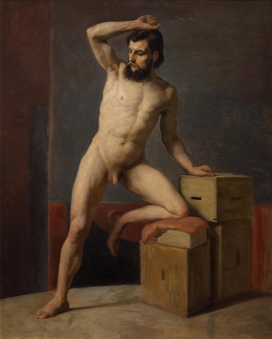 Телефоне русское галерея картин голых мужчин директора видео