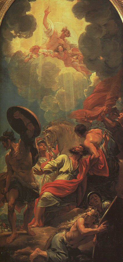 benjamin west paintings essay Analysis of benjamin west's death on a pale horse there is little doubt that west's sketches and paintings leading up to the painting of 1817 had essay 2.
