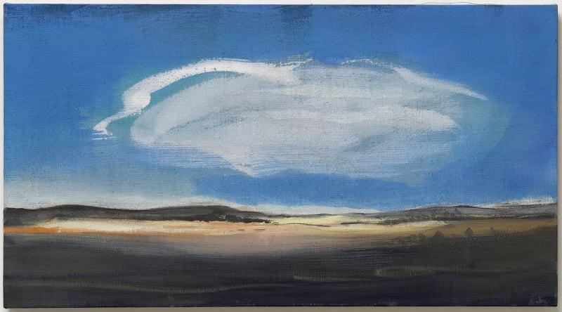 Ikemura Leiko. Cloud on earth
