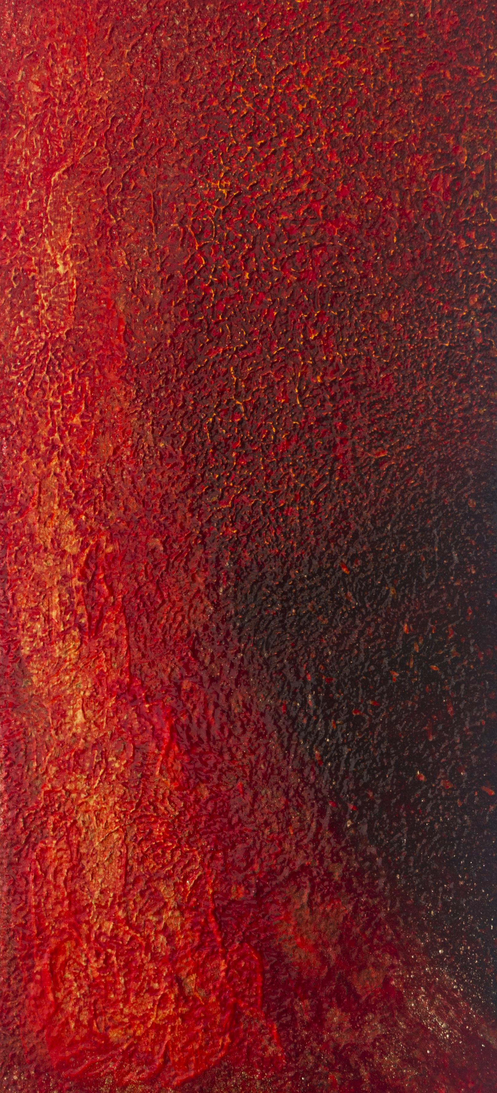 Ольга Акаси. Dark Red