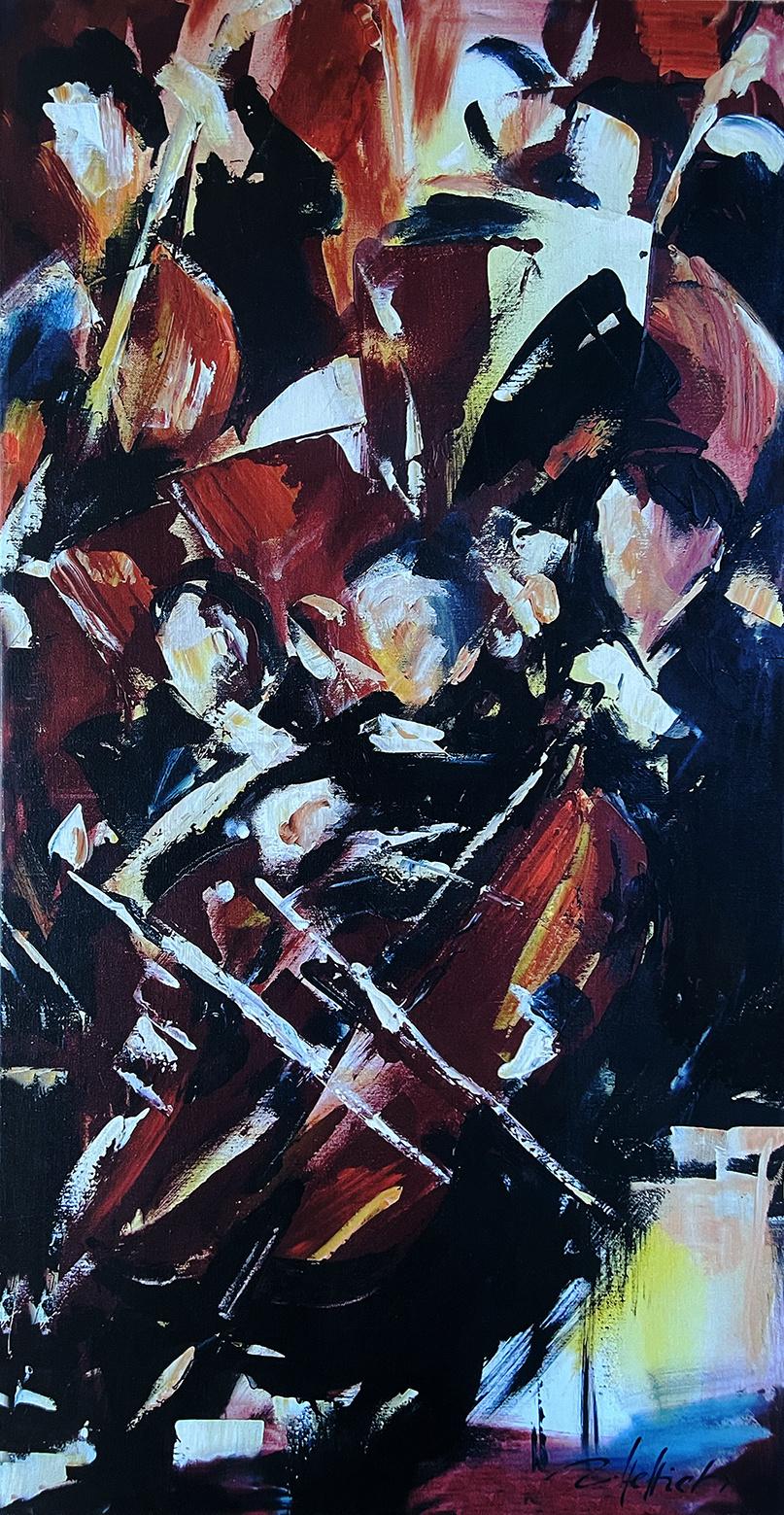 Robert Hettich. Symphony