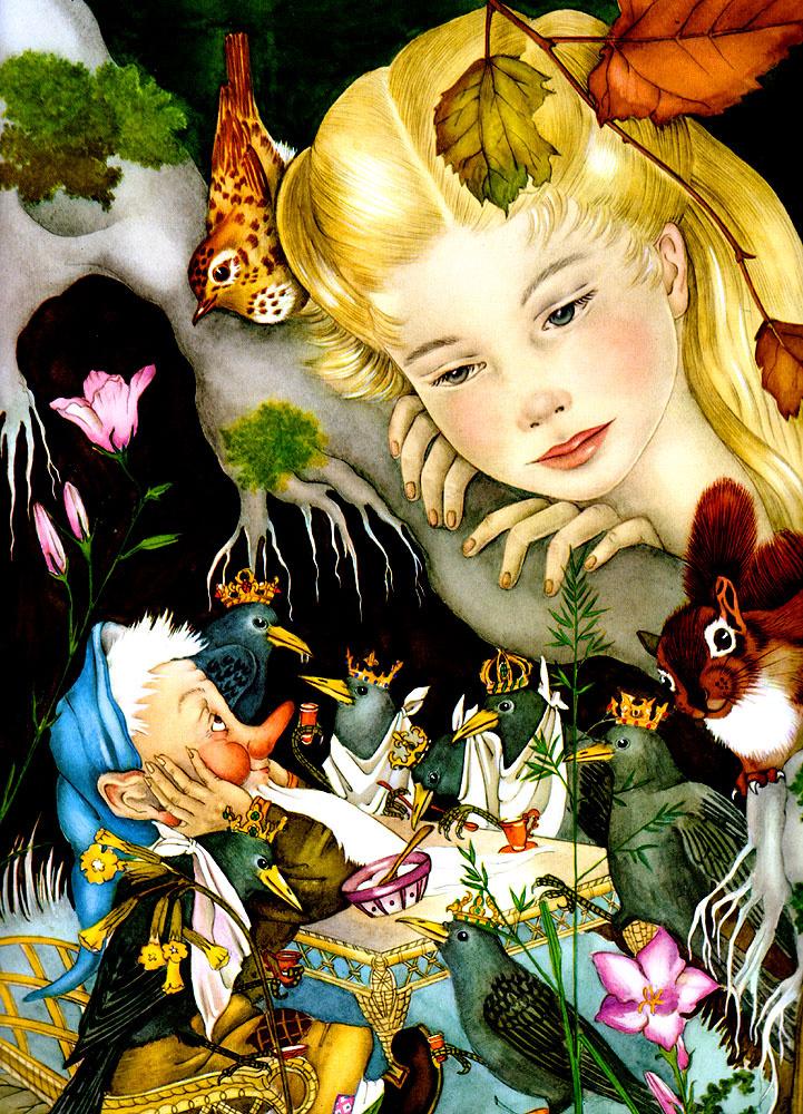 Адриенн Сегур. Семь наследных принцев