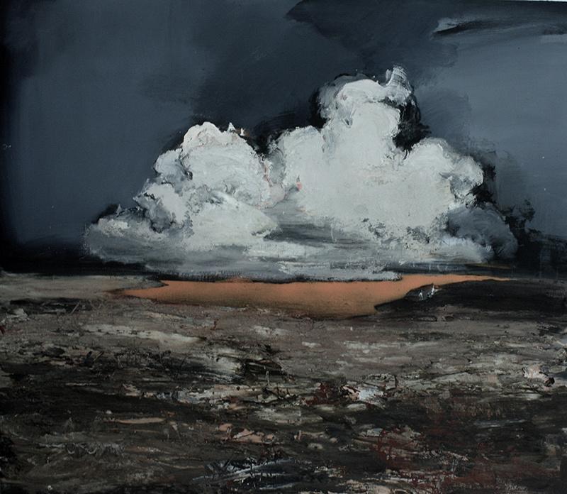 Vladimir Mikhailovich Migachev. You cloud