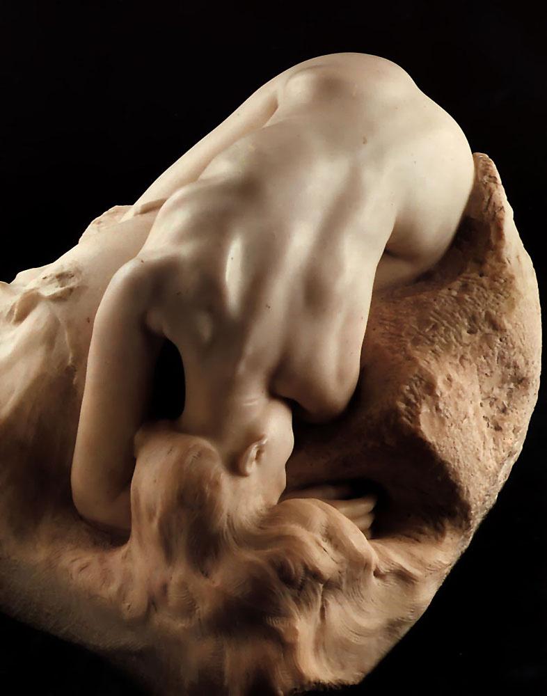 Auguste Rodin. Monarch