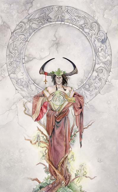 Stephanie Lowe. The Emperor