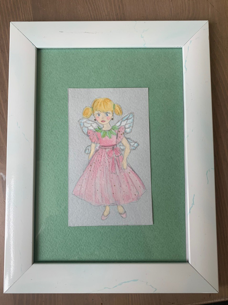 Lemberg Helen. Magic Fairy