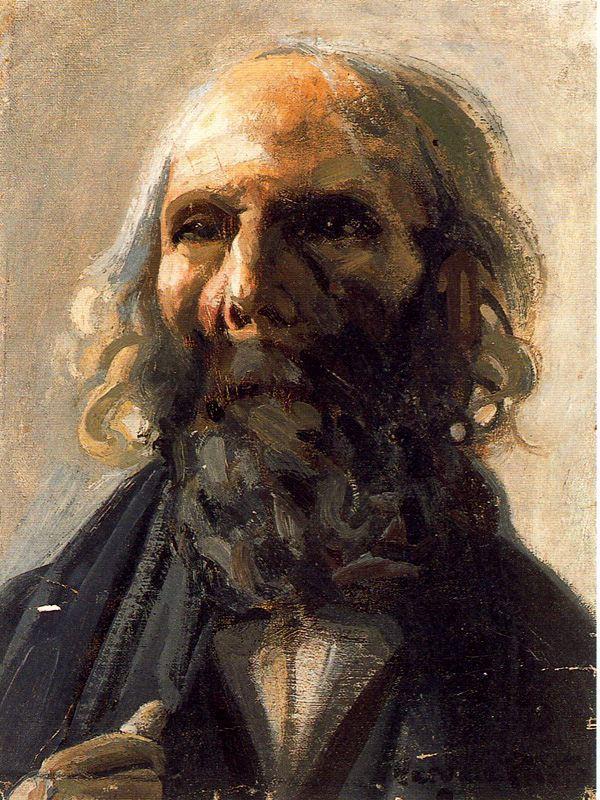 Грегорио Прието Муньос. Сюжет 2