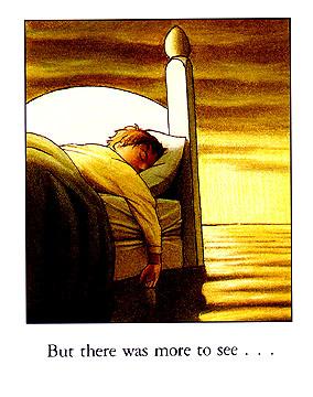 Крис Ван Оллсбург. Иллюстрация 54