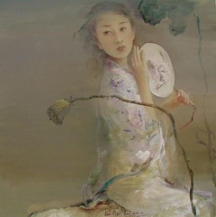 Hu Jun Di. Ghost