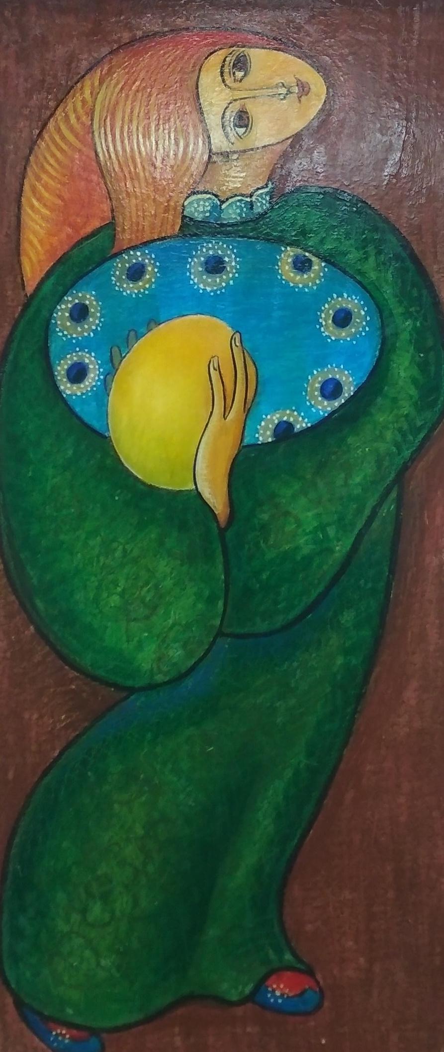 Rostislav Nikolaevich Ivanov. Love Sphere - Summer