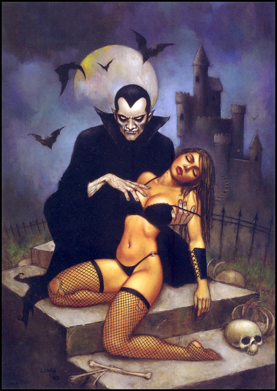 vampire-erotica