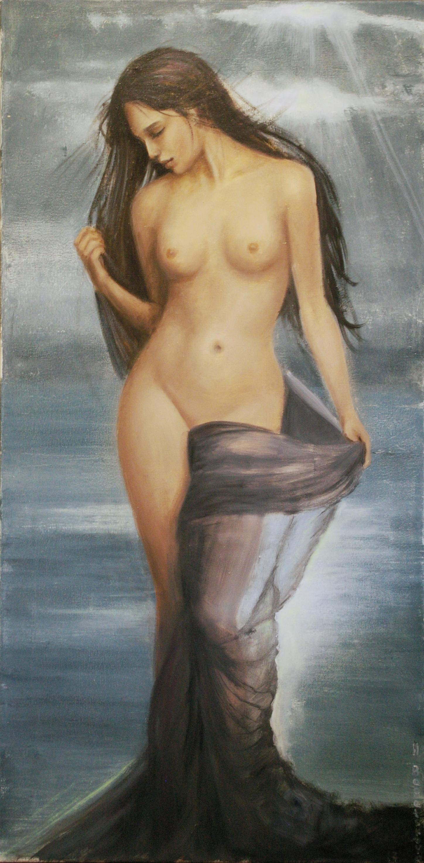 Наталия Багацкая. Venus
