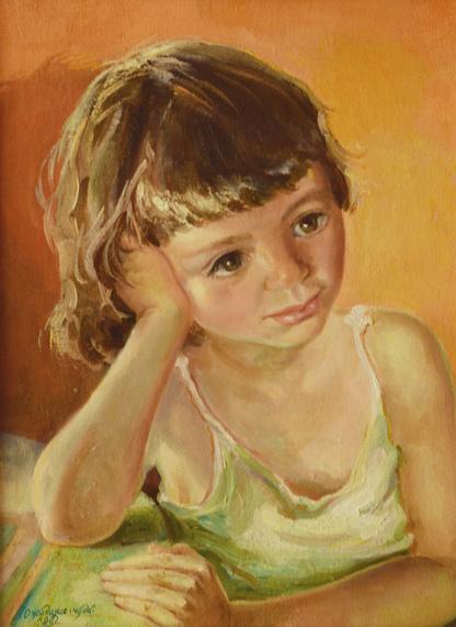 Svetlana Anatolyevna Dodu. Waiting for a miracle