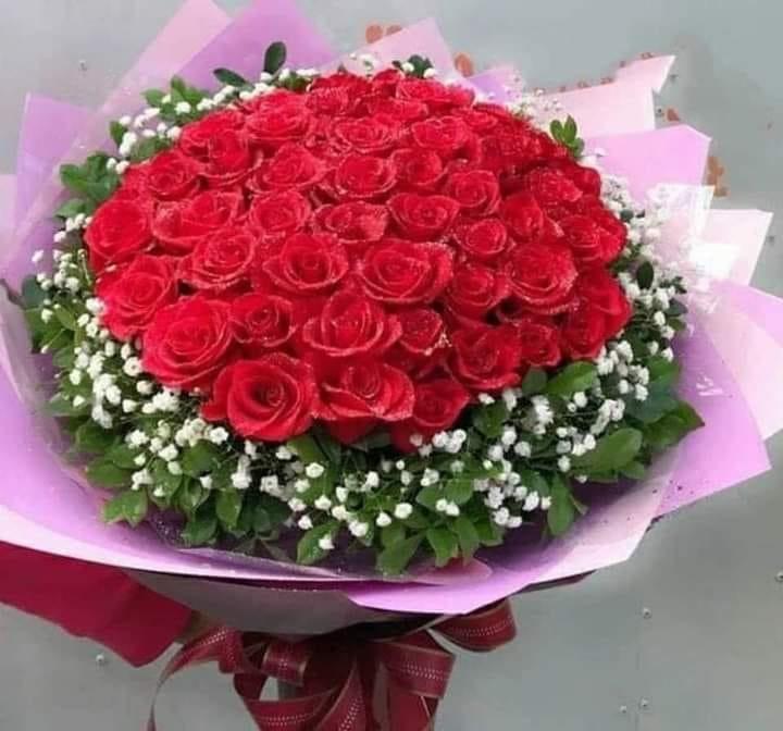 Minh Hieu Truong Vu. Lover's Rose