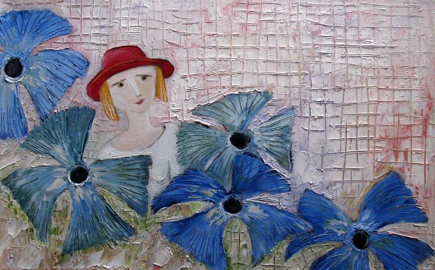 Svyatoslav Ryabkin. Red Hat Red Hat