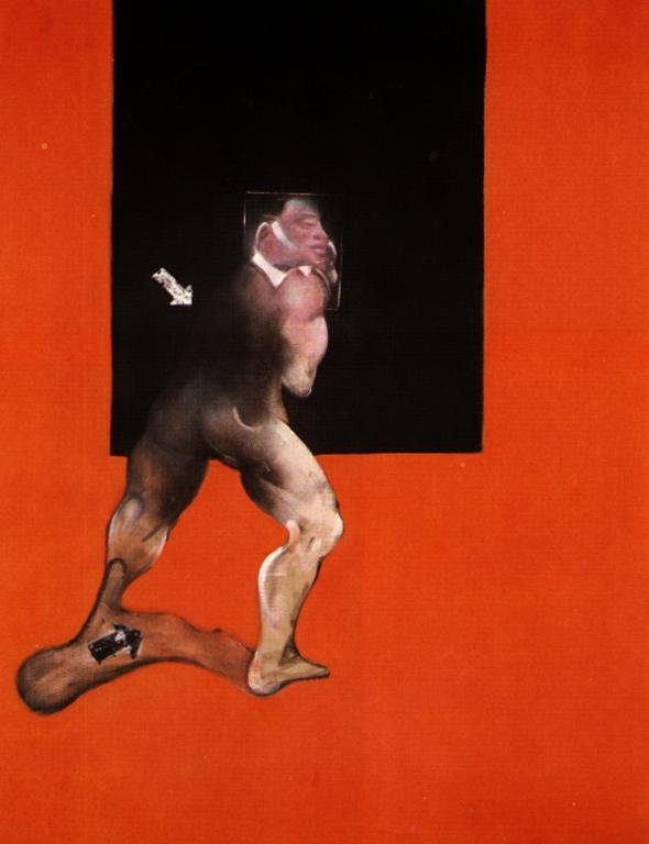 Фрэнсис Бэкон. Организм человека
