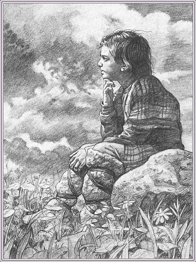 Грег Хильдебрандт. Одиночество