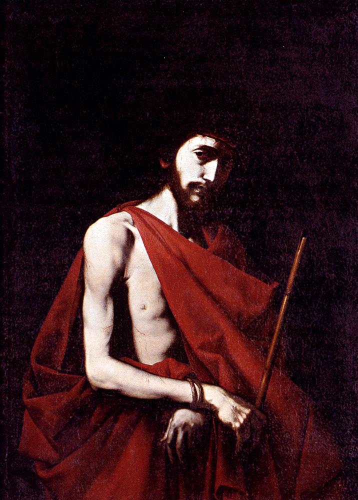 Хосе де Рибера. Спаситель