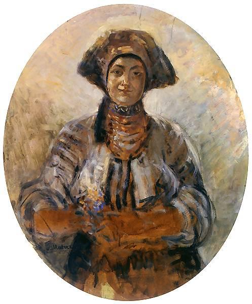 Jacek Malchevsky. Ukrainian