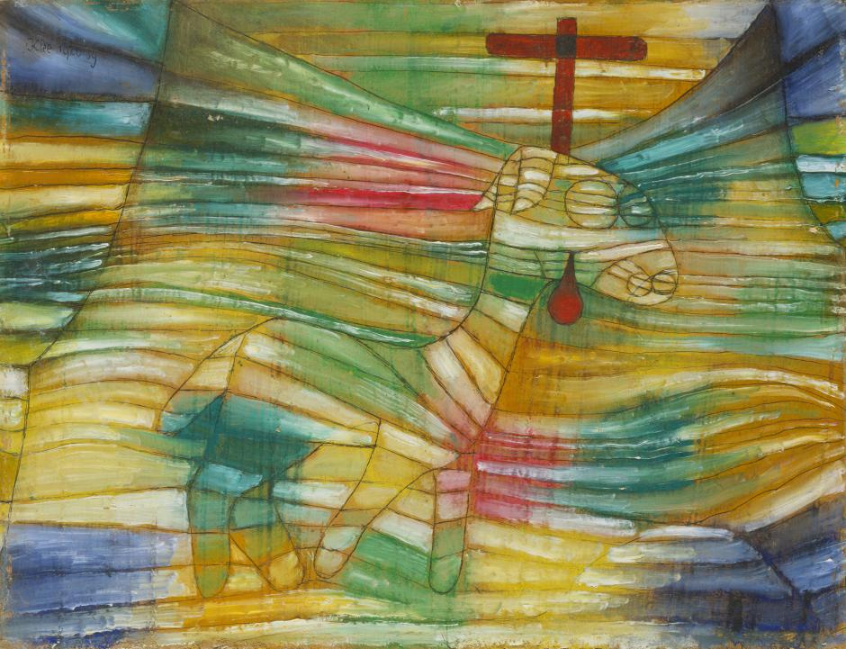 Paul Klee. Lamb
