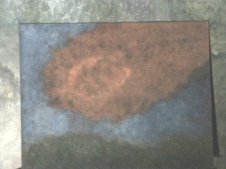 Alexander Vladimirovitch Efremov. Sky stone