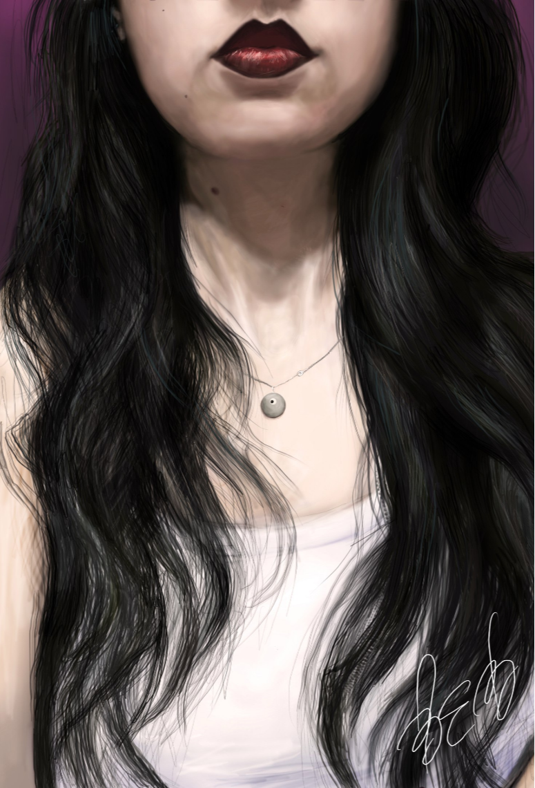"Ekaterina Vasilyeva. ""Portrait"""