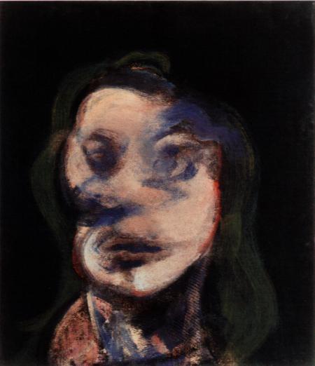 Фрэнсис Бэкон. Изучение портрета