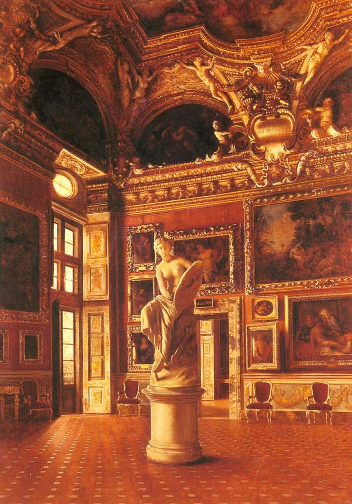 Orestes Costa. Palace