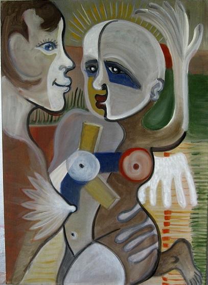 Andrey Trifonov. Birth