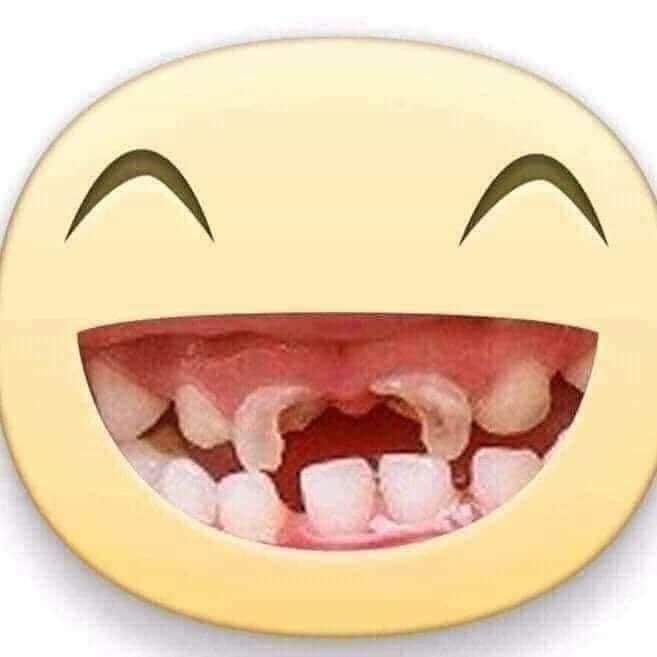 David Alexander Vincent. Smiley Icon