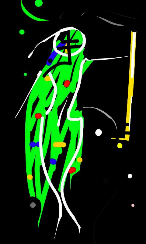 Krbtv _dm. Champagne stick